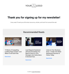 LeadPages Review Design 4